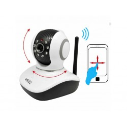 Telecamara IP smart eye