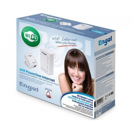 WIFI powerline engel